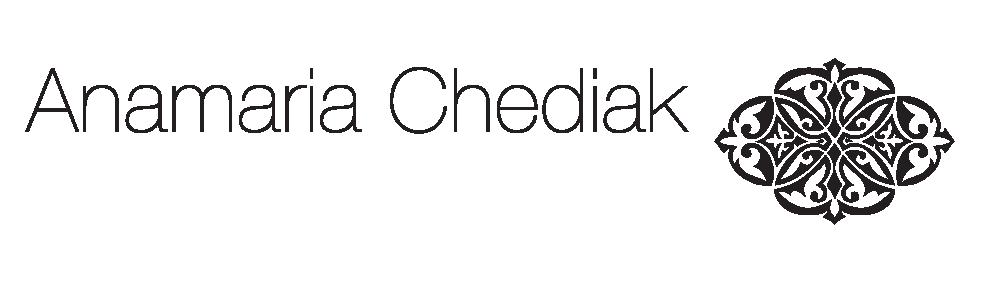 Anamaria Chediak Logo